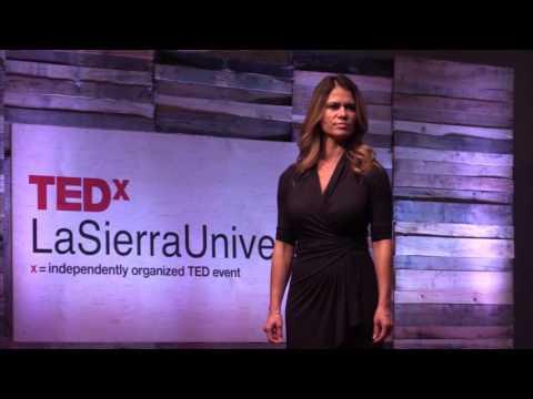 Let's Rewrite the School-to-Prison Pipeline | Debra Postil | TEDxLaSierraUniversity