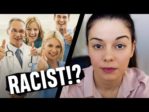 Science is RACIST