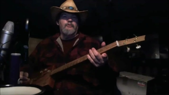 Old time Rock Jam