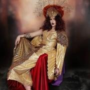 Autumn Godess