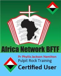 ProphetessPhyllisJacksonHamilton Certified User