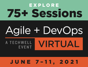 Agile + DevOps Virtual 2021 ($)