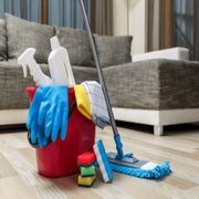 office cleaning services in Maple Grove MN
