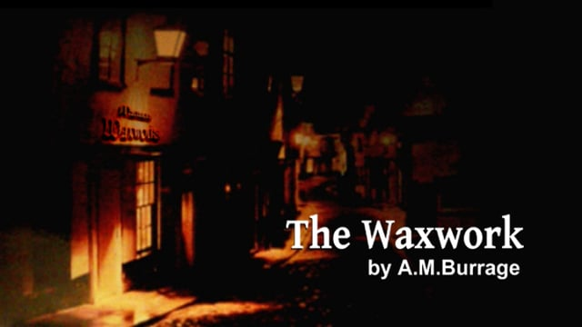 The Waxwork