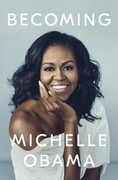 Haringey Libraries Online Reading Group: Becoming by Michelle Obama