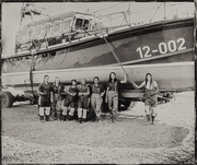Hastings RNLI Women, September 2018