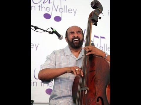 Christopher Dean Sullivan Quartet performance during the Jazz In The Valley Virtual Festival