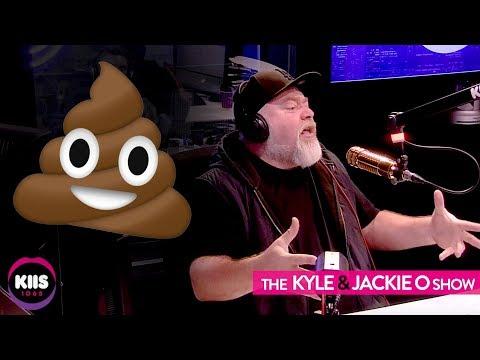 Kyle's NIGHTMARE Road Trip!
