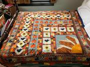 Quilt #170 - Late Summer into Fall