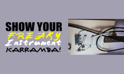 Show Your Freaky Instrument, Karramba! Compilation Project