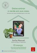 GASTONOMIA: MAR Shopping Home Experience propõe experiências de alimentação saudável, sem desperdício, e hábitos mais sustentáveis