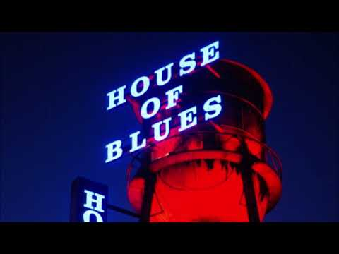 In the House of the Blues    cbg   A D Eker  2021