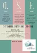 Méthode OSE* _ hypnose créative-Amélie GUYOT