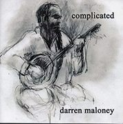 Complicated - Darren Maloney