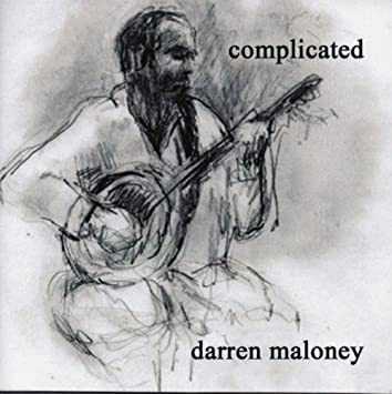 Complicated - Darren Maloney