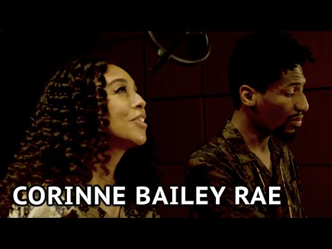 """""""The Very Thought Of You"""" : Corinne Bailey Rae x Jon Batiste : UNREHEARSED"""