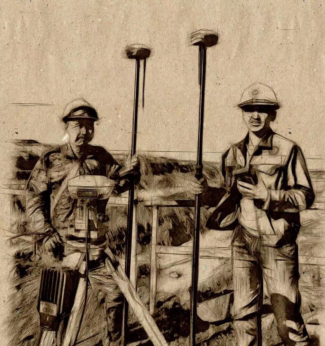 How to Become a Professional Land Surveyor