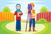 Bachelors degree for becoming a  land surveyor