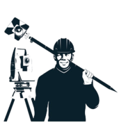 Certification for becoming a land surveyor