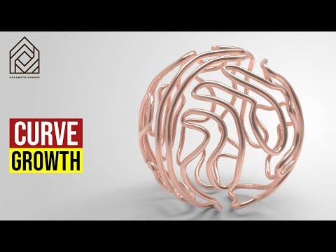 Curve Growth