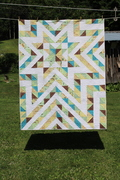 Quilt That I have made