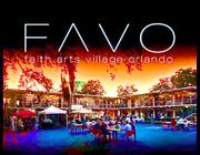 FAVO Two Night Aril Art Extravaganza