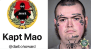 Freak That Was Part Of Riots In Portland, OR