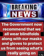 Most People Don't See It Without A Blindfold