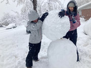 Snowwomen