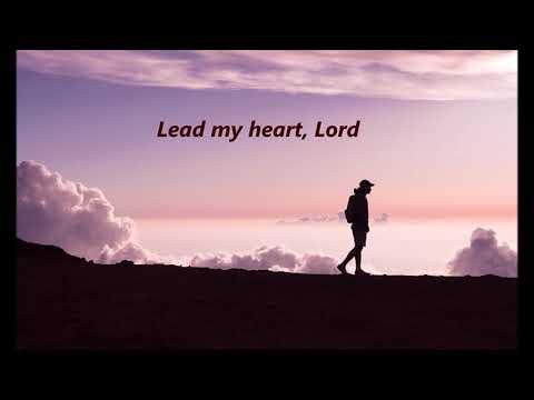 LEAD ME video by Lorraine Howard