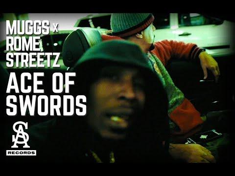 DJ MUGGS x ROME STREETZ - Ace Of Swords