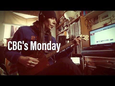 """CBG""""s Monday: """" Hound dog blues"""""""