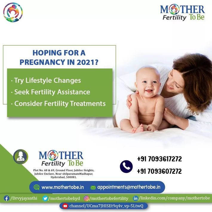 IVF Centre in Hyderabad | IVF Hospitals and  Clinics