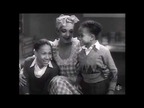 Pie Pie Blackbird (1932) | Eubie Blake  Nina Mae McKinney Nicholas Brothers