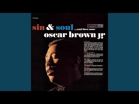 Afro-Blue - Oscar Brown Jr