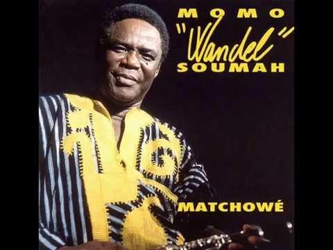 "Momo ""Wandel"" Soumah - Afro Blue (Mongo Santamaria / Oscar Brown Jr.)"