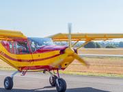 FIRST FLIGHTS of CH801 875CM