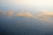 Seascapes - WATCHING THE CLOUDS