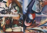 les psychédélices (le bic) 1974-1984