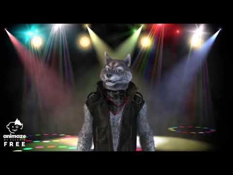 Wolfie Boys got the Blues