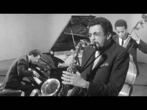 Charles Lloyd Quartet 1966 Belgium TV (with Keith Jarrett, Cecil McBee, Jack DeJohnette)