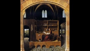 La rayonnante et profonde noblesse d'Antonello de Messine, proposé et réalisé par Robert Paul
