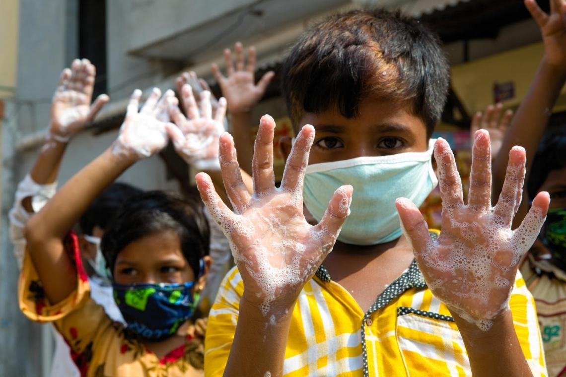 How the COVID-19 pandemic has scarred the world's children