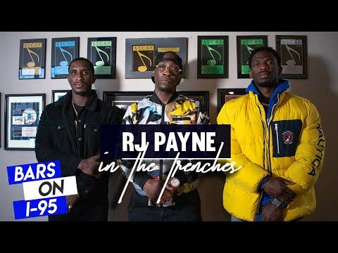 RJ Payne - Bars On I-95 Freestyle
