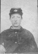 Union Soldier - Uknown - Could be Spiller