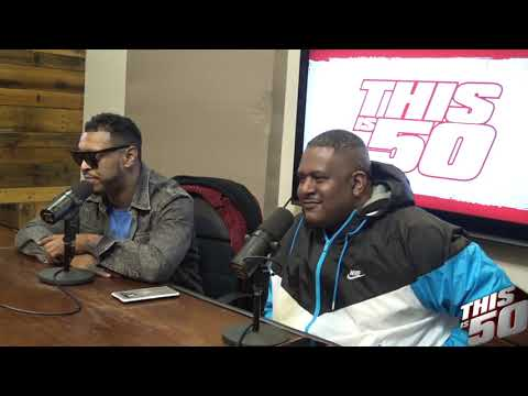 THISIS50: C Class & Mr 300 talk the road from 12k views to over 10 million and building a bizness