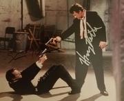 Steve Buscemi &  Harvey Keitel