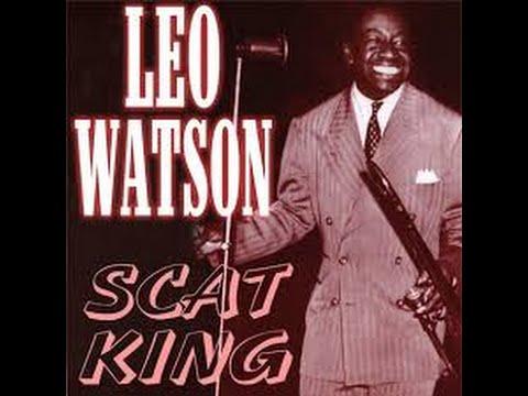 Leo Watson - Snake Pit
