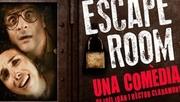 Completa TEATRE GOYA : ESCAPE ROOM amb... JOEL JOAN!!! (PLACES LIMITADES)