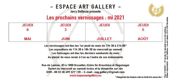 Art Gallery mi 2021 Invitation-2
